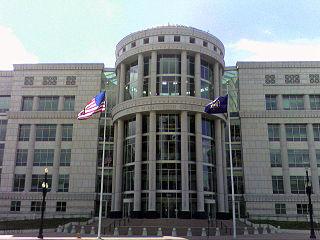 Utah Supreme Court the highest court in the U.S. state of Utah