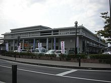 Matsue City Hall.JPG