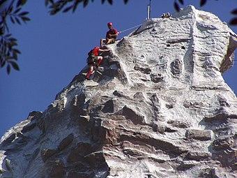 Matterhorn Bobsleds - ...