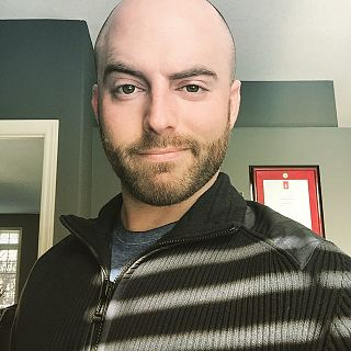 Matthew Santoro Canadian YouTuber
