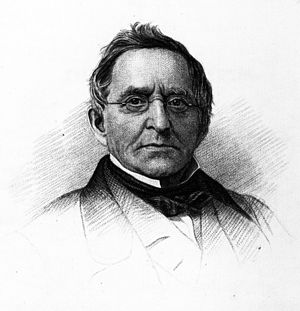 Matthew Vassar - Matthew Vassar