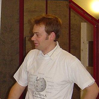 KDE - Matthias Ettrich, Founder of KDE