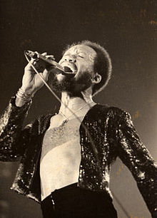 Maurice White - Wikipedia