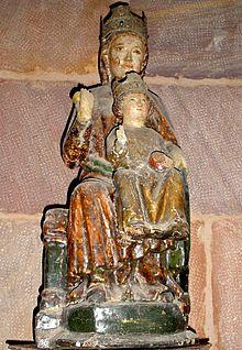 Monasterio De Santa María De Mave Wikiwand