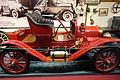Maxwell roadster, 1910, made by the Maxwell Motor Co., Tarrytown, New York, 14 HP, 2 cylinder, gasoline engine - Luray Caverns Car and Carriage Museum - Luray, Virginia - DSC01295.jpg