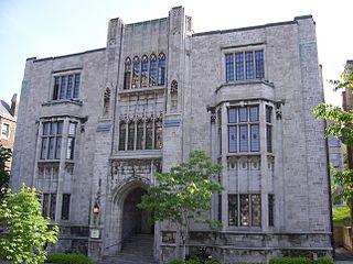 McGill University School of Religious Studies