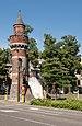 Mechelen, toren aan de Caputsteenstraat IMG 0030 2019-06-23 10.11.jpg