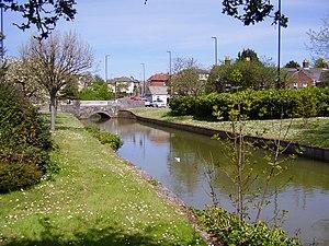 River Medina