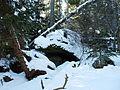 Medvědí stezka, Dračí tlama 02.jpg