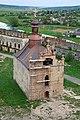 Medzhybizh castle-2.JPG
