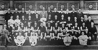 1926 VFL season