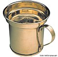 Melitta first coffee filter - brass cup and blotting paper.jpg