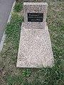 Memorial Cemetery Individual grave (22).jpg