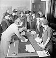 Mend and Make Do- Dressmaking Classes in London, 1943 D12882.jpg