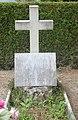 Meran It. Soldatenfriedhof Grab Enea Navarini.jpg