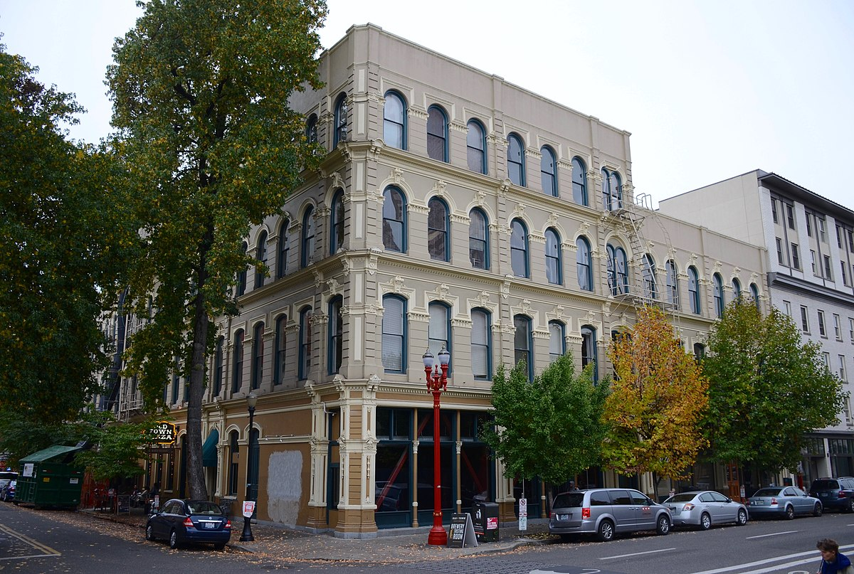 Merchant Hotel (Portland, Oregon)