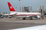 Meridiana, I-AIGJ, Boeing 767-304 ER (19667089646).jpg
