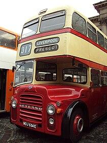 Merseyside PTE 40th anniversary event - DSC04790.JPG