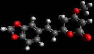 Methysticin - Image: Methysticin 02