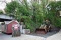 Metropolitan Av Selfridge St td 05 - Parkside LIRR.jpg