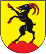 Coat of Arms of Mettembert