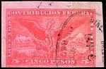 Mexico 1894-1895 revenue federal contribution 117.jpg
