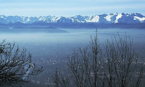 Mg-k Torino Alpi