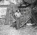 Mišič Ivan, Kred, pri Tonšč 1951.jpg