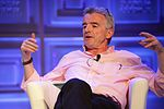 Michael O'Leary, CEO, Ryanair (16971006748).jpg
