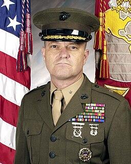 Michael R. Lehnert United States Marine Corps general