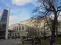 Michael Saddler Building, University of Leeds (14th Nobember 2018).jpg
