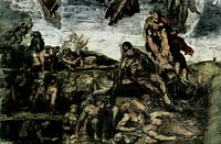 Michelangelo Buonarroti 001
