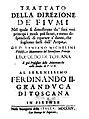 Michelini, Famiano – Trattato della direzione de' fiumi 1664 – BEIC 1397720.jpg