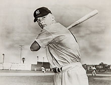 rookie season 1951edit mantle in 1951