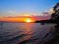 Mid September Sunset - panoramio.jpg