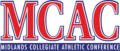 Midlands Collegiate Athletic Conference logo.png