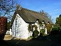 Midsummer Cottage, Baker's Road, Wroughton, Swindon - geograph.org.uk - 610836.jpg