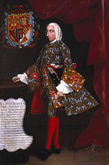Don Juan Xavier Joachín Gutiérrez Altamirano Velasco