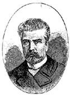 Miguel Ângelo Lupi - Image: Miguel Lupi