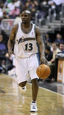 Mike James (basketball, born 1975) - Wikipedia
