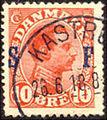MilitaryStampDenmark1917Michel2.jpg