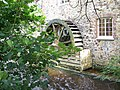 Mill wheel, Riverside Mill - geograph.org.uk - 931099.jpg