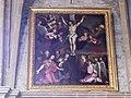Millau Notre-Dame de l'Espinasse église tableau Crucifixion.jpg