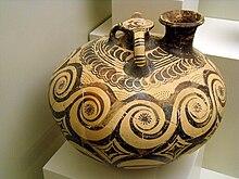 Arte minoica – Wikipédia, a enciclopédia livre