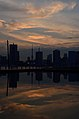 Mirrored Sunset - panoramio.jpg
