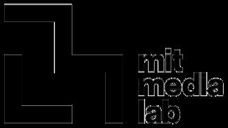 MIT Media Lab - Image: Mit medialab logo