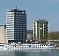 Mitte, Ludwigshafen am Rhein, Germany - panoramio - Immanuel Giel.jpg