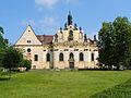 Mnichovo hradiste kapucinsky klaster od jv.jpg