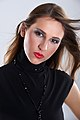 Model with eye make-up and lipstick 02.jpg