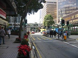 Mody Road - Mody Road